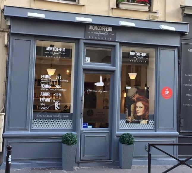 Coiffeur Pas-de-Calais Pas Cher : Salon De Coiffure 62