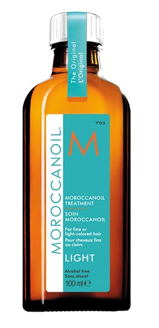 Moroccanoil - Soin - Soin l'original light - 100  Ml. .