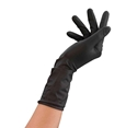 Image de Gants latex reutilisables - s