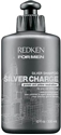 Image de For men silver charge