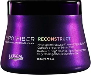 Image sur Pro Fiber Reconstruct Masque