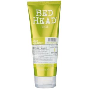 Shampooing et revitalisant brune brillant