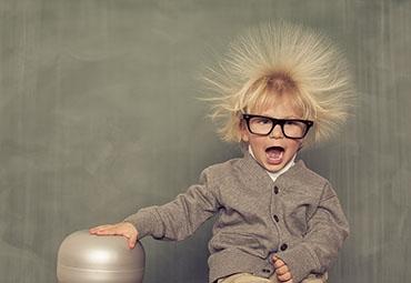 Que faire contre les cheveux electriques - Que faire contre les moucherons ...