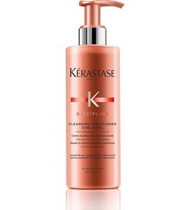 Image sur Discipline cleansing conditioner curl ideal