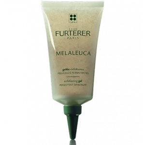 Image sur Mélaleuca gelée exfoliante antipelliculaire