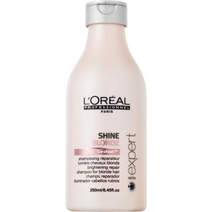 Image sur Shampooing shine blonde