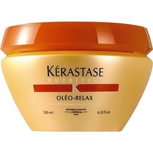 Image sur Nutritive masque oleo-relax