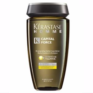Image sur Homme shampooing vita-energetique