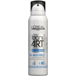 Image sur Tecni Art Compressed Spray fixant anti-frizz
