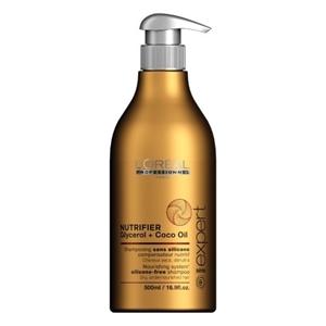 Image sur Nutrifier shampooing