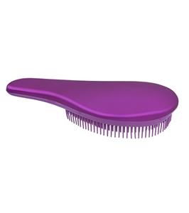 Image sur Brosse d-meli-melo violet Métallique