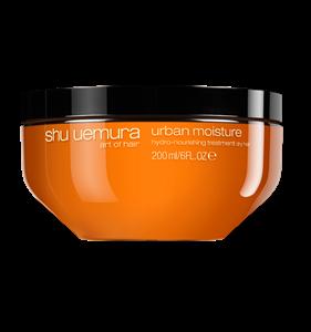 Image sur Urban moisture masque