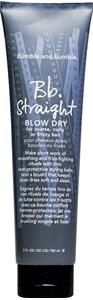 Image sur Straight blow dry