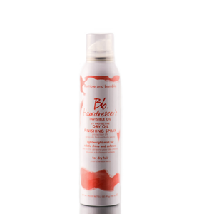 Image sur Hairdresser's Invisible Oil Spray Dry Oil