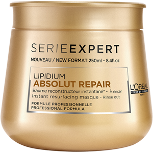 Image sur Absolut repair lipidium masque