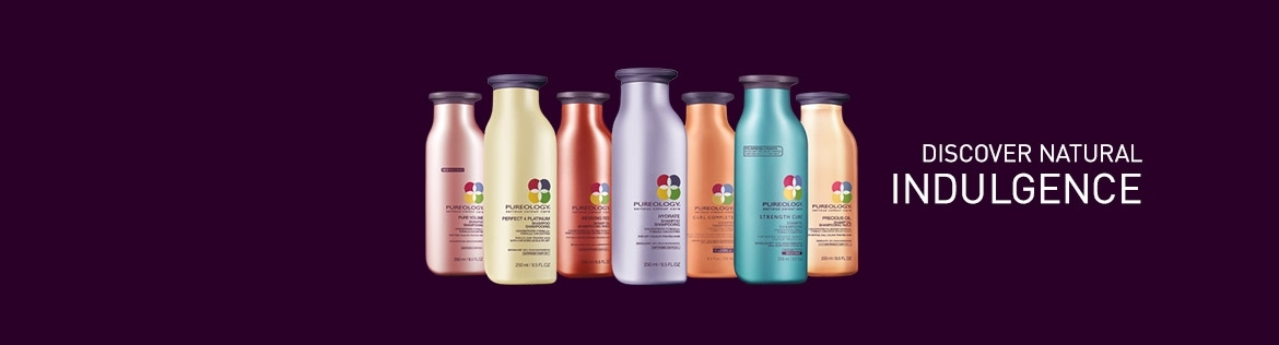 Image sur PUREOLOGY
