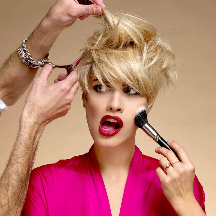 Cheveuxbeaut 233 Produit Professionnel Coiffure Et Soin Cheveux