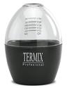 Image de Shaker a couleur termix noir