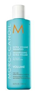 Image sur Shampooing extra volume
