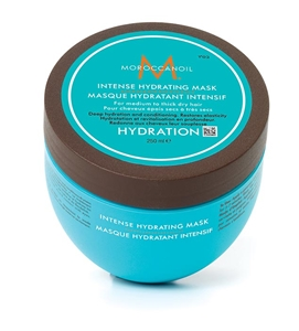vente masque hydratant intensif cheveux 250ml moroccanoil. Black Bedroom Furniture Sets. Home Design Ideas