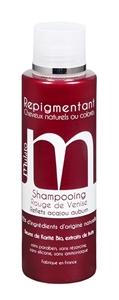 Image sur Shampooing repigmentant rouge de venise