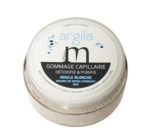 Image sur Gommage capillaire