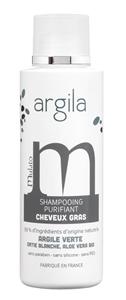 Image sur Shampooing purifiant cheveux gras