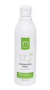 Image sur Shampooing doux a la pomme