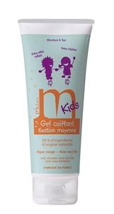 Image sur Mkids gel coiffant fixation moyenne enfant