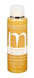 Image sur Shampooing repigmentant ocre d'havane