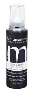 Image sur Soin repigmentant noir d'aniline