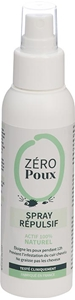 Image sur Zeropoux spray repulsif anti-poux