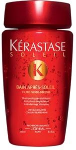 SOLEIL BAIN APRES-SOLEIL 250ML