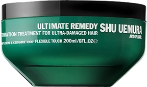 Image sur Ultimate remedy masque