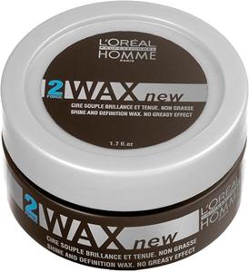 Image sur Homme wax