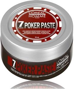Image sur Homme poker paste