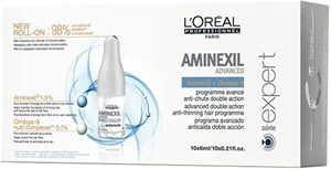 Image sur Coffret aminexil