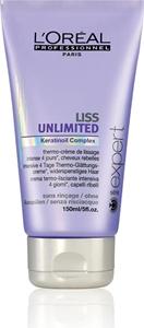 Image sur Liss unlimited creme sans rinçage