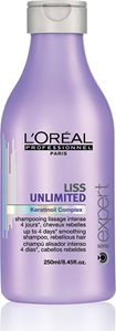 Image sur Liss unlimited shampooing
