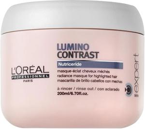 Image sur Lumino contrast masque