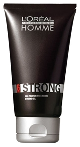 Image sur Homme strong