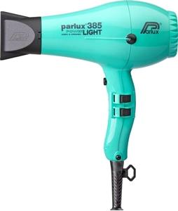 Image sur Sechoir parlux 385 powerlight turquoise