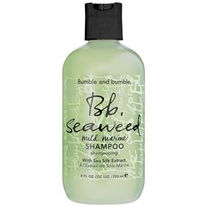 Image sur Seaweed shampoo