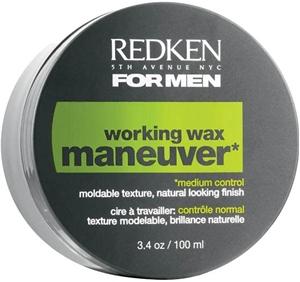 Image sur For men styling maneuver