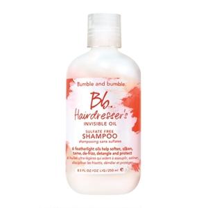 Image sur Hairdresser's shampoo