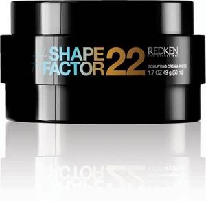 Image sur Styling shape factor 22