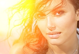 Eclaircissement de vos cheveux et envie de soleil ? Nous avons la solution !