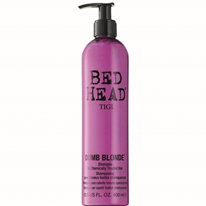 Image sur Dumb Blonde Shampoo