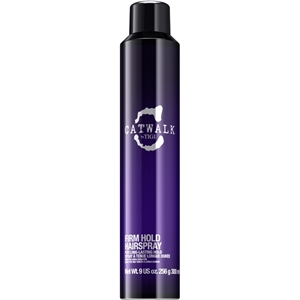 Image sur Firm Hold Hairspray