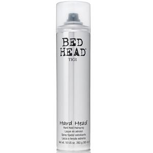 Image sur Hard Head Hairspray